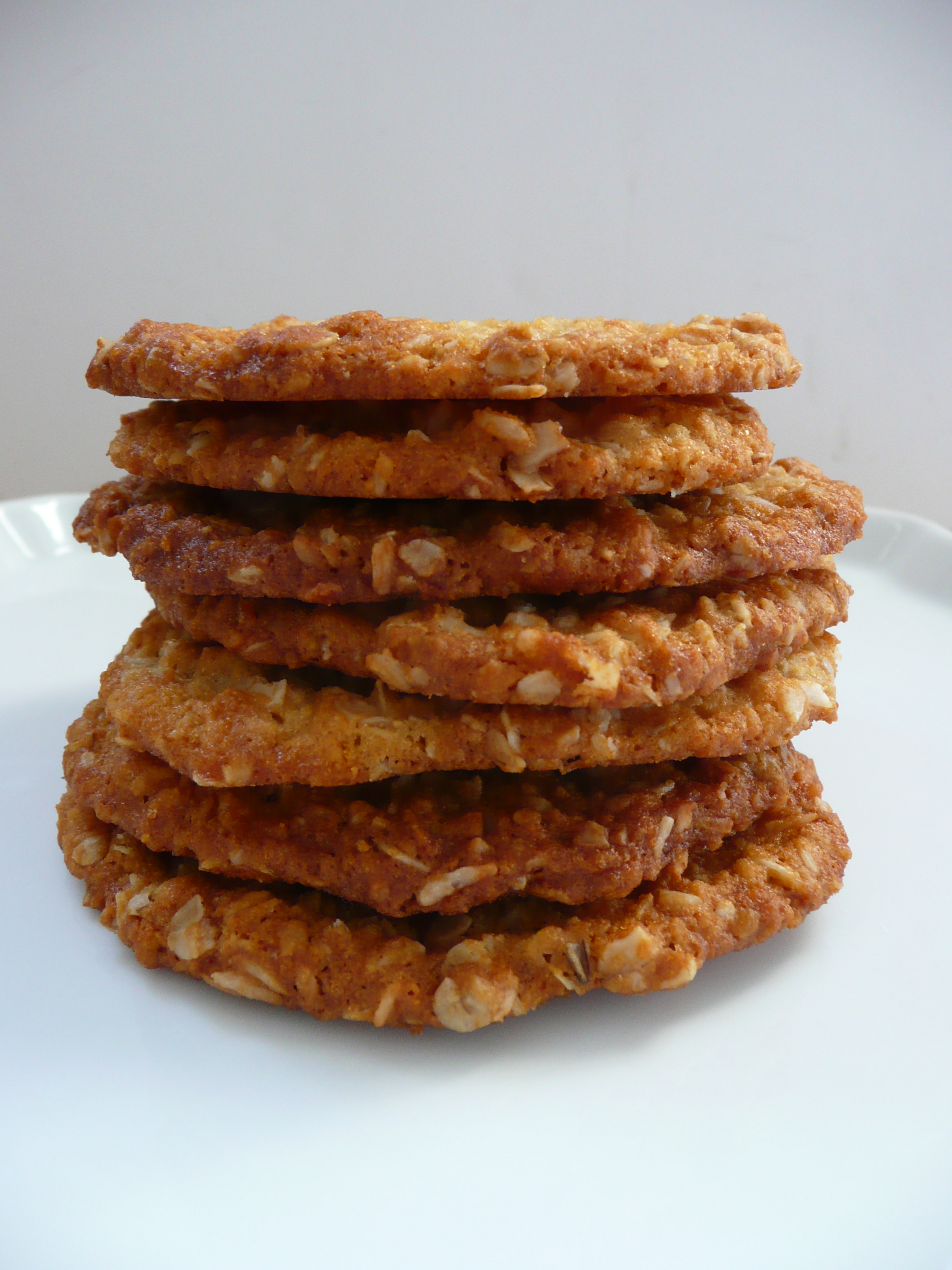 ... anzac biscuits paleo anzac biscuits recipe chewy anzac biscuit
