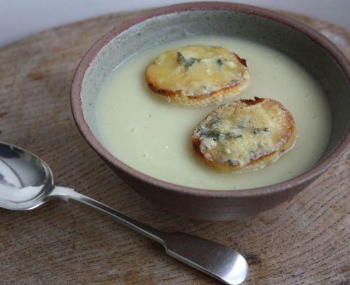 Celery Soup - Copy