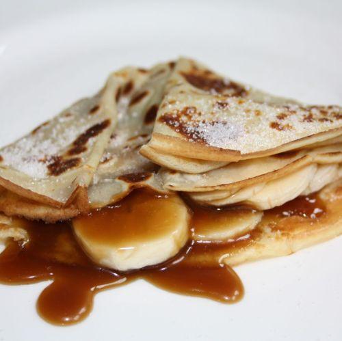 pancakeTS